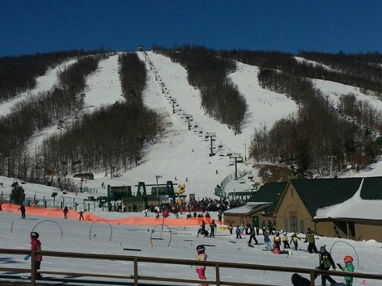 White Tail Ski Resort